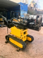 Belowground Ltd  Equipment for sale